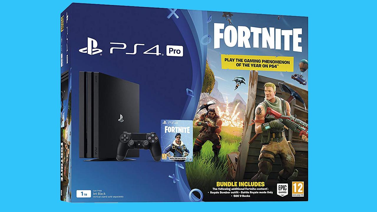 Best PS Bundle Deals September GamesRadar - Ps4 spiele minecraft amazon