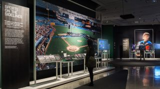 AV Drives New Exhibition at 9/11 Memorial & Museum