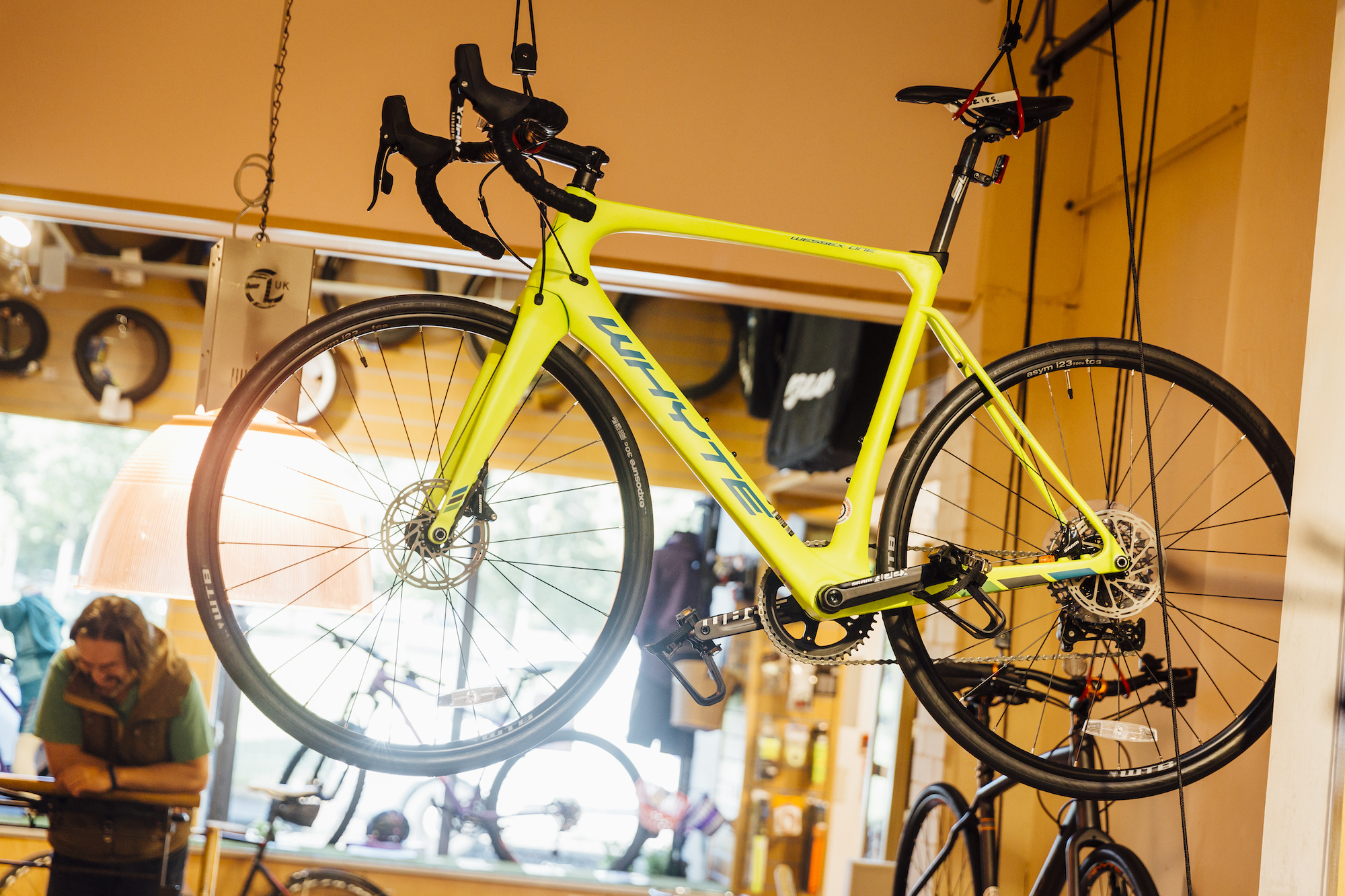 'Let's hope the industry can come out the other side': How bike shops are handling the coronavirus crisis - Cycling Weekly