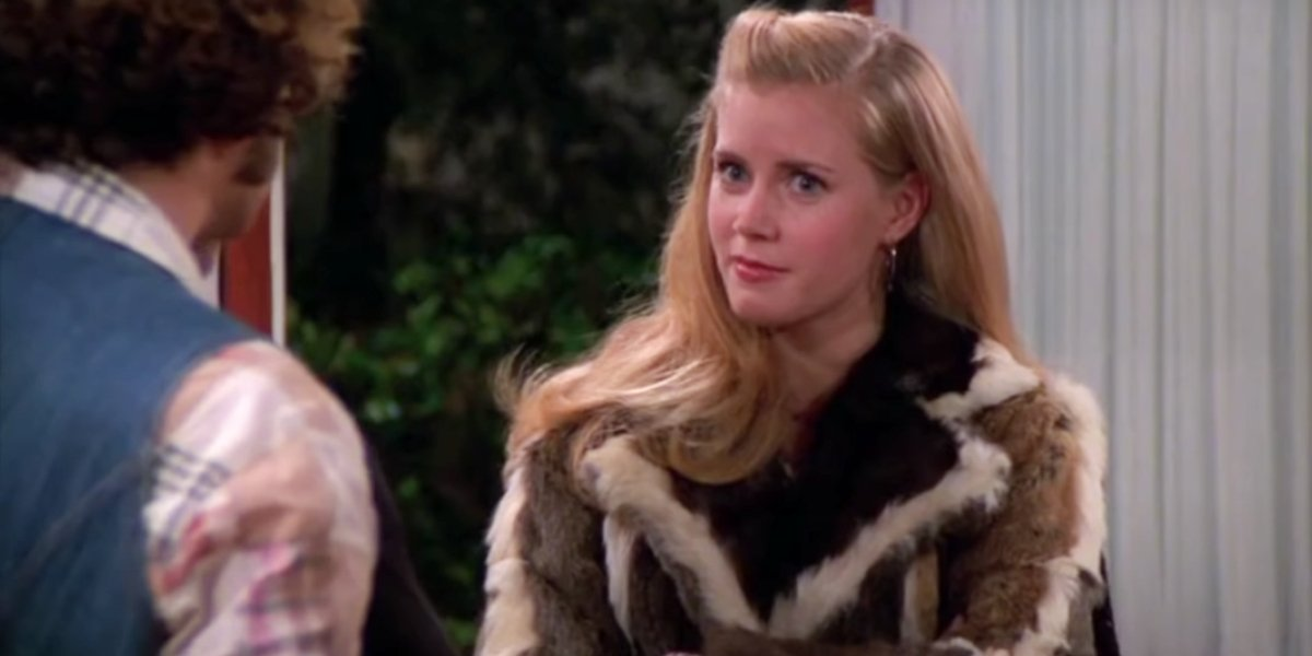 Amy Adams in That '70s Show