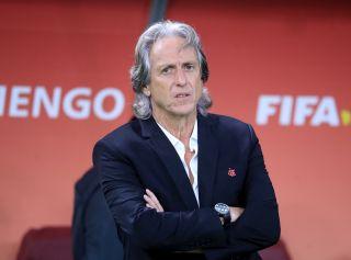 Flamengo v Al-Hilal – FIFA Club World Cup – Semi Final – Khalifa International Stadium