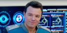 Seth MacFarlane Has Another Sci-Fi TV Show In The Works