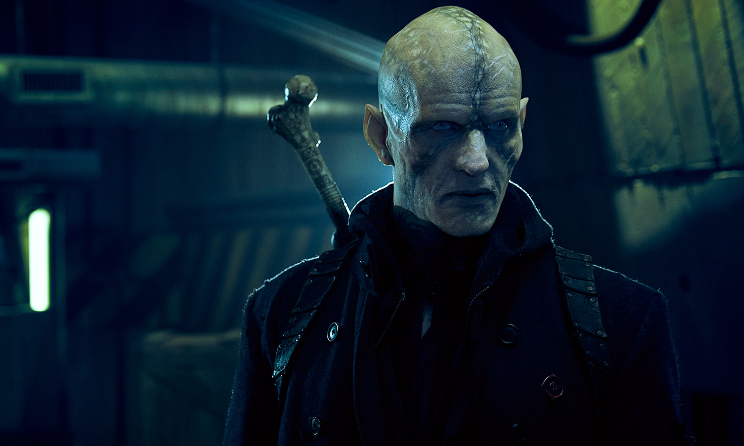 17 Shows to Watch If You Loved The Strain | Tom's Guide