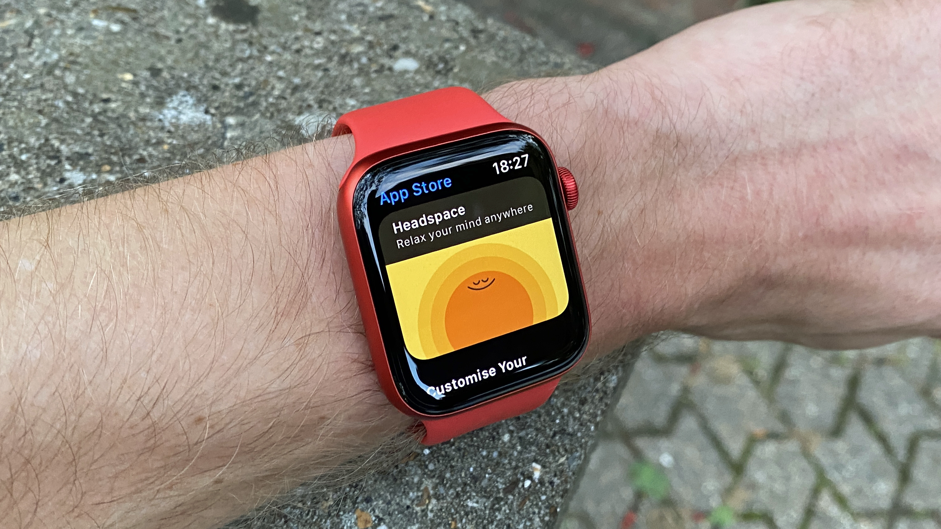 Apple Watch 6 review