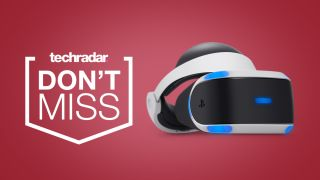 These PlayStation VR Cyber Monday bundles are beating Black
