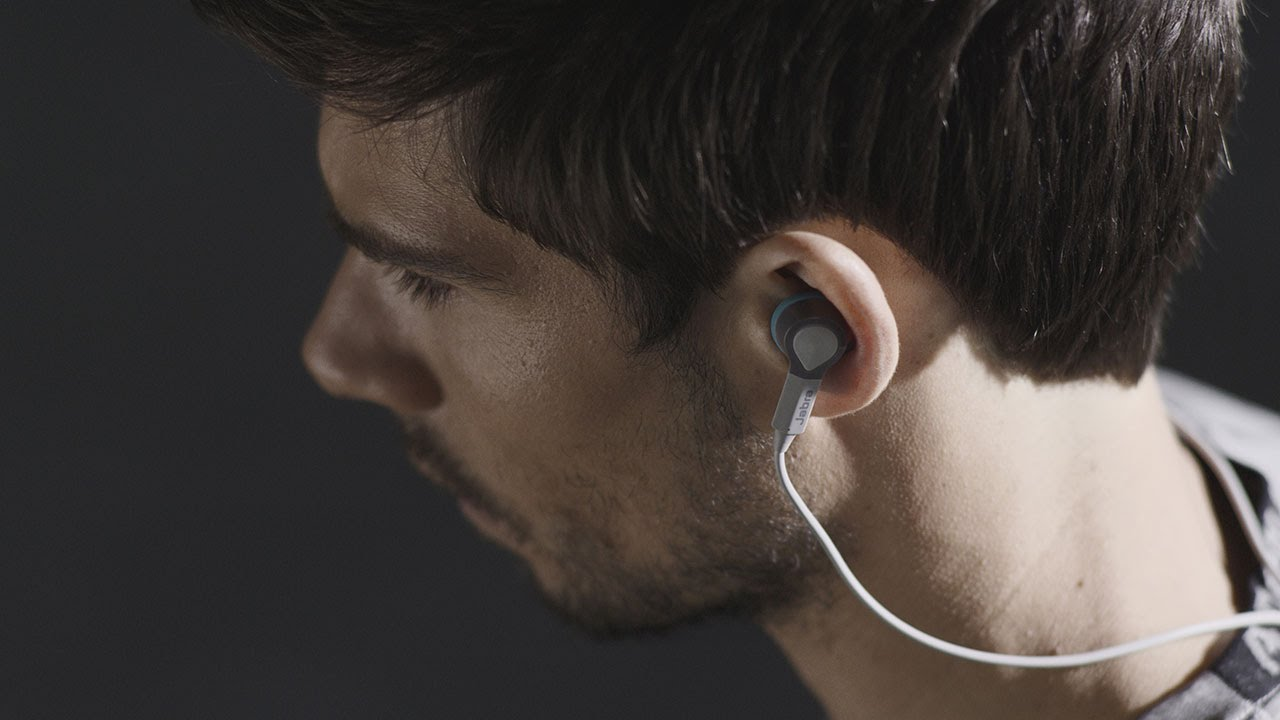 Best cheap running headphones: Jabra Sport Coach