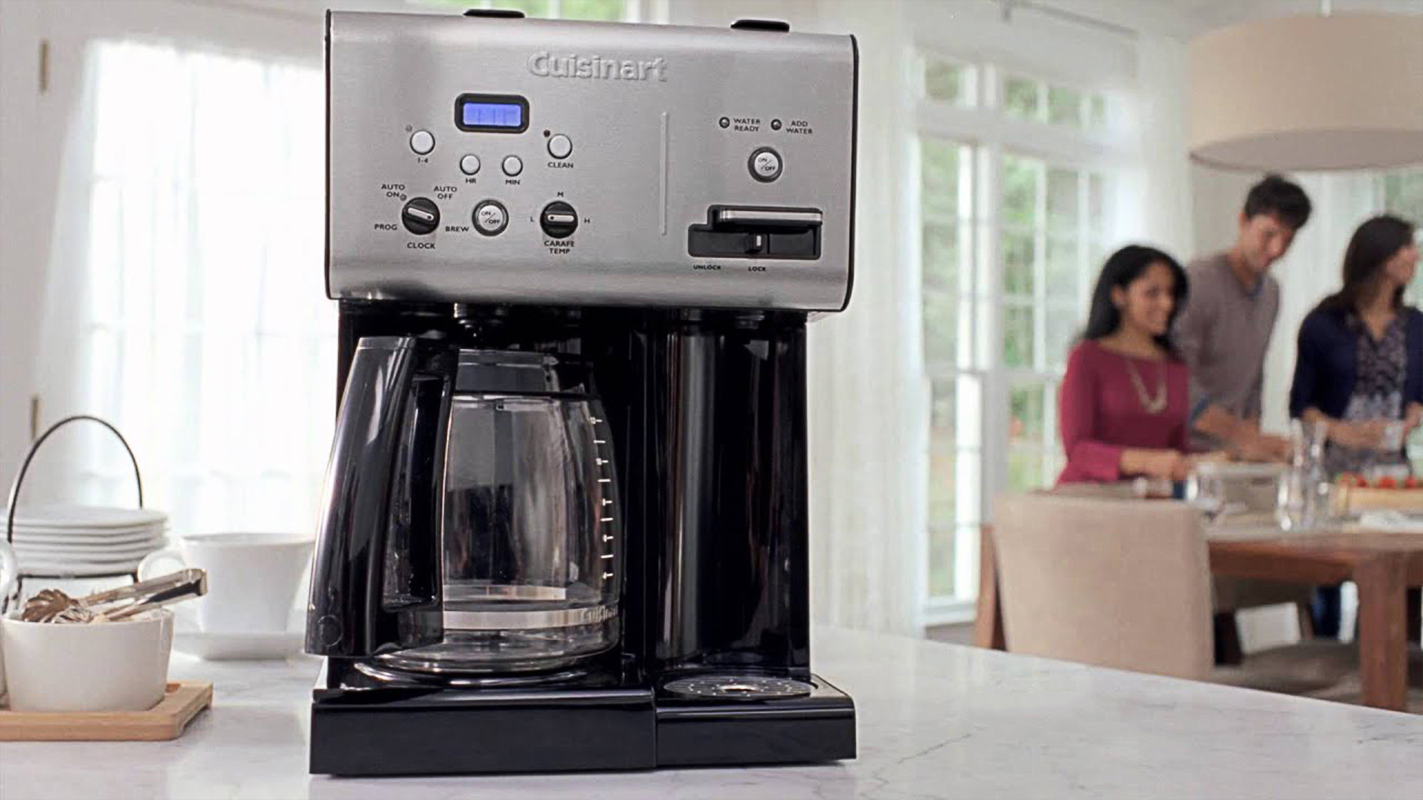 Best Cuisinart Coffee Makers Which Is Right For You Tom S Guide