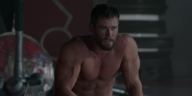 Why Chris Hemsworth Relishes Working Out For Thor And Doesn't It Get When People Say They Hate Exercise