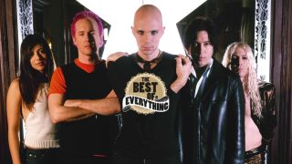 A Perfect Circle in 2000