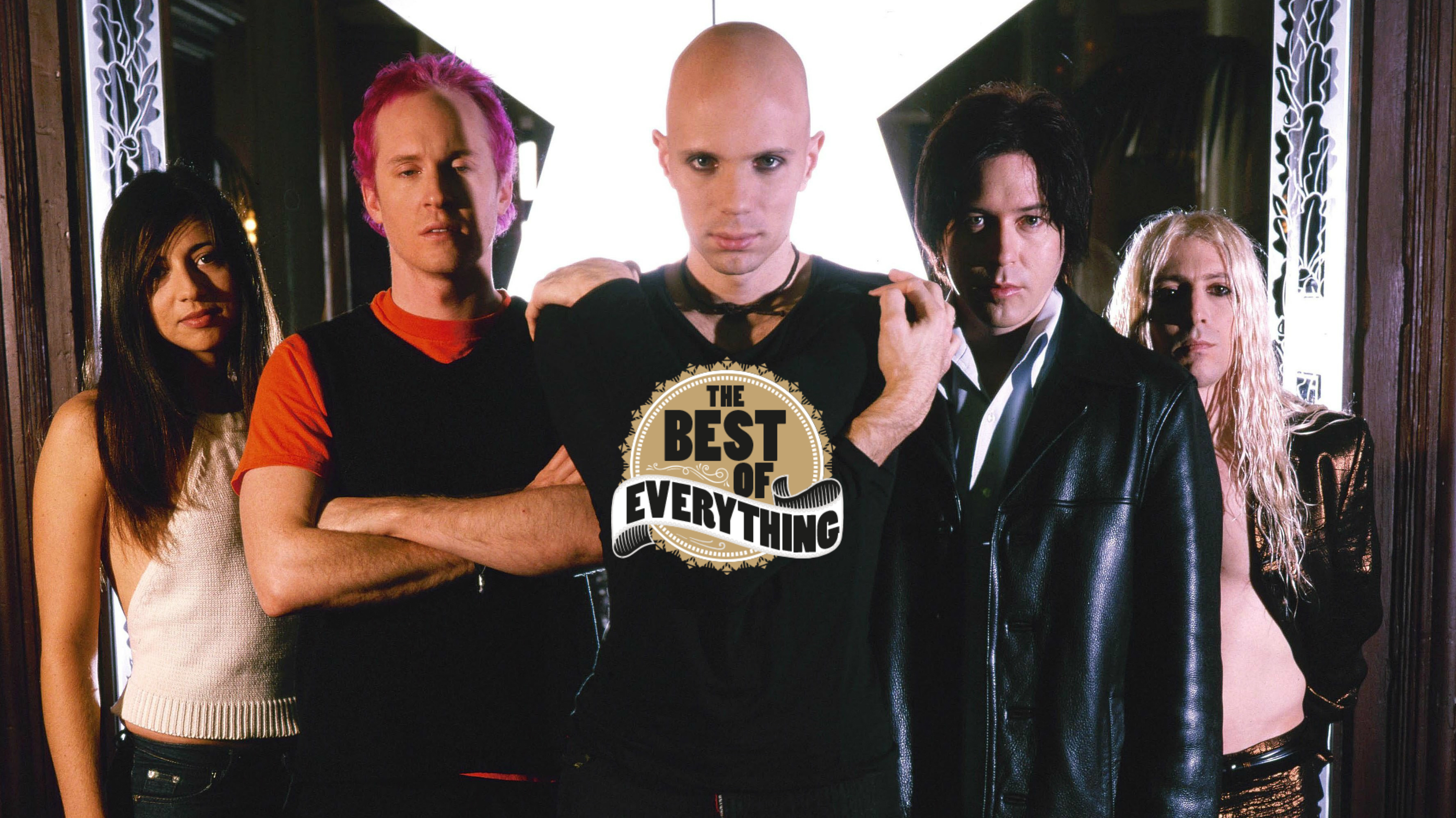 The 10 best songs by A Perfect Circle | Louder