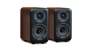 Wharfedale D310 review