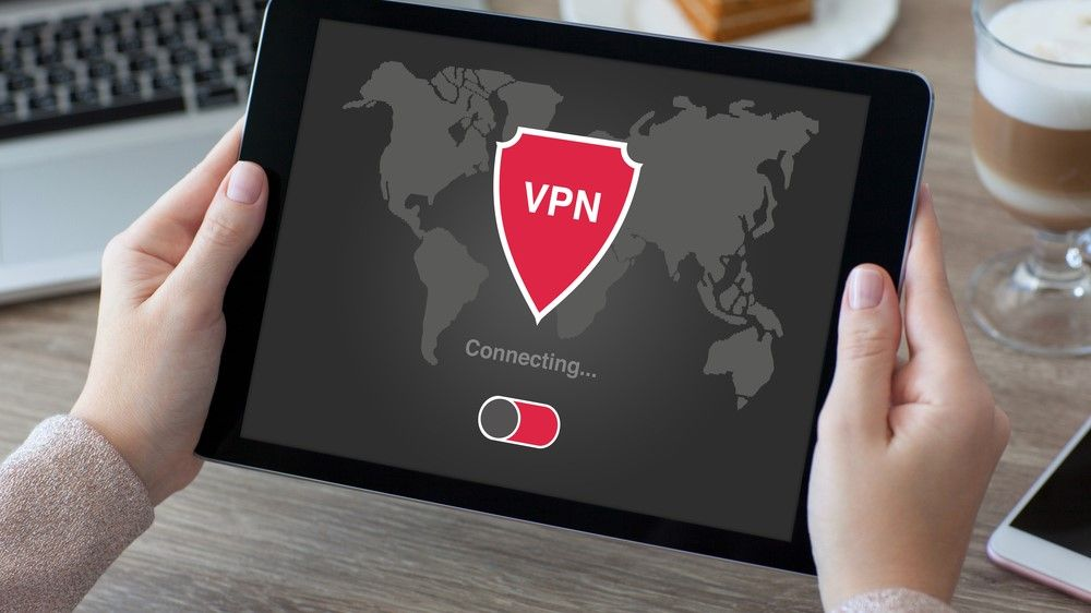 Top VPN attacked by Chinese cybercriminals