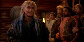 That Time Star Wars Forced Star Trek To Change The Title To Wrath Of Khan