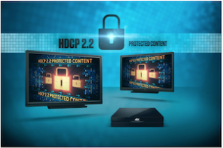Crestron DigitalMedia I/O Cards Enable Distribution of HDCP 2.2 Protected 4K Content