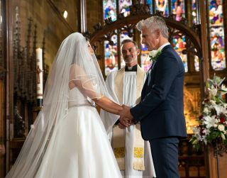 """Coronation Street spoilers: Will Michelle Connor say """"I do"""" to Robert?"""
