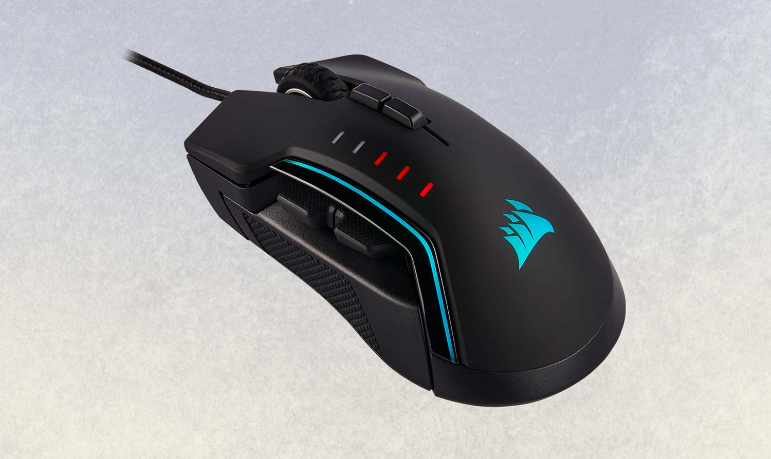 Corsair Glaive RGB Pro Review: A Solid Gaming Mouse with