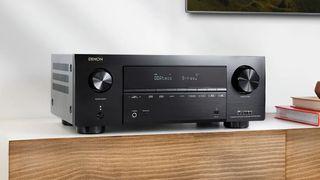 Best AV receivers