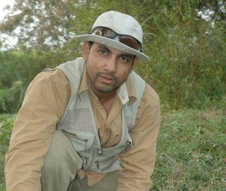 Firoz Ahmed