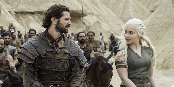 Game Of Thrones: These 5 Characters Were Originally Going To Survive In The End, According To George R.R. Martin