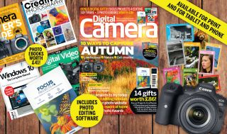 DCam 234 new issue bundle image