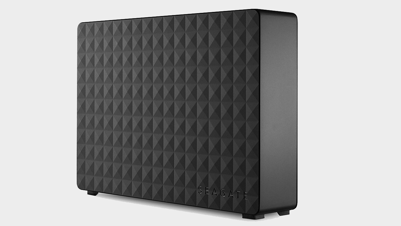 Seagate Expansion 8GB