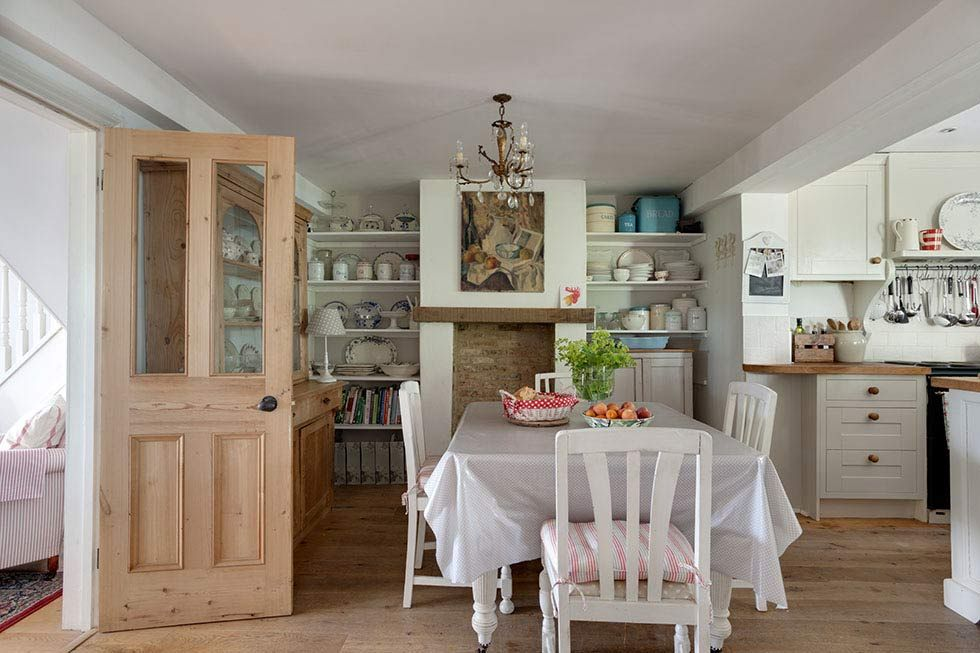 Freestanding Kitchens 14 Flexible Ideas Real Homes