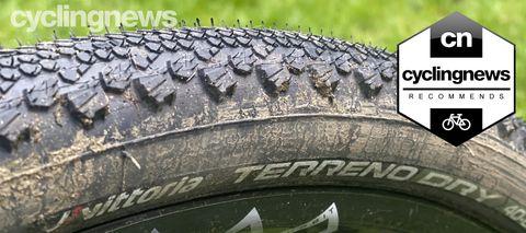 Vittoria Cycling Terreno Dry Gravel Tyre