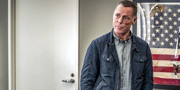 How Chicago P.D.'s Voight Is Dealing With Olinsky's Death In Season 6