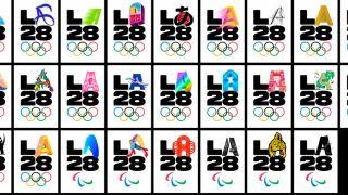 Olympics LA28