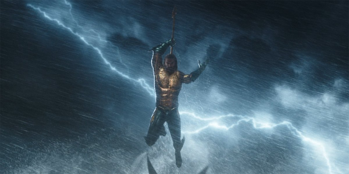 Jason Momoa Announces He Starts Filming Aquaman 2 Tomorrow, Watch His Fun And Sweet Video