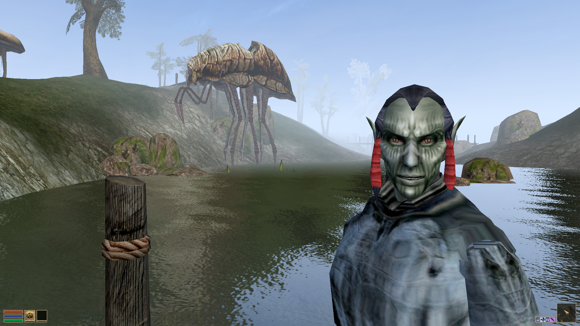 Best Morrowind mods | PC Gamer