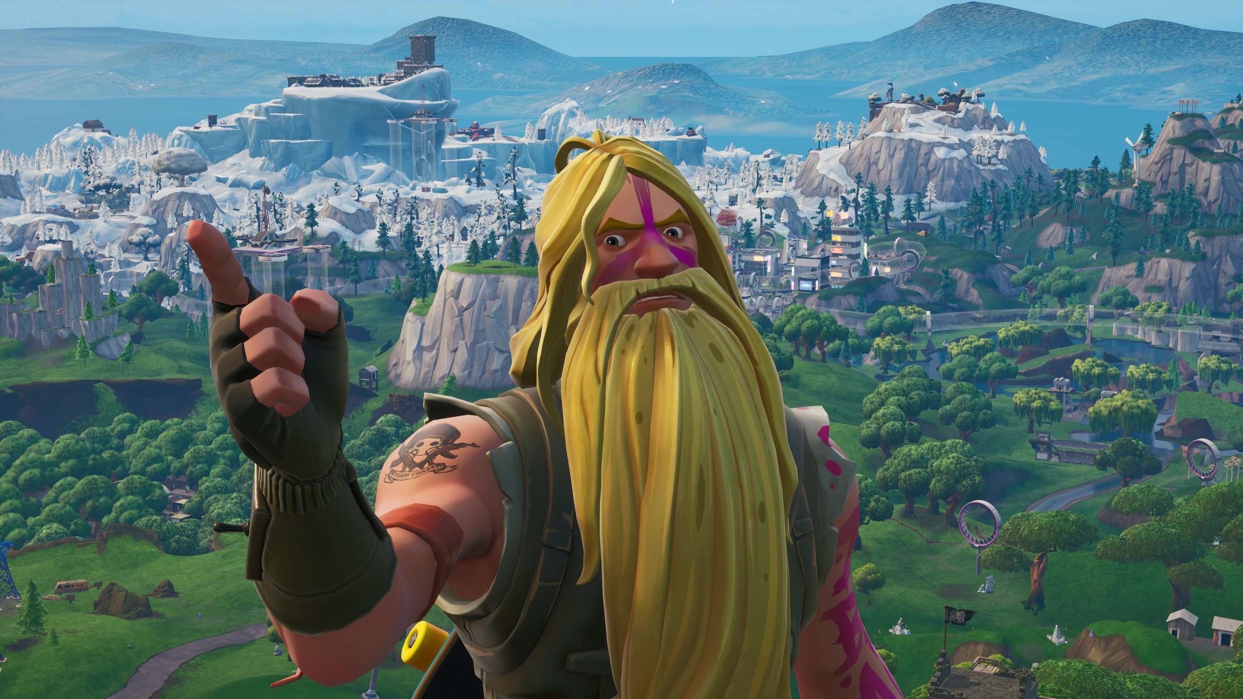 11 Signs Your Kid Isn T A Fortnite Prodigy Pc Gamer