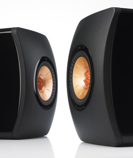 KEF LS50 review | What Hi-Fi?