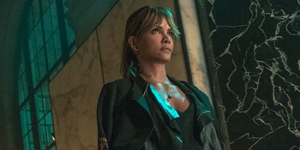 Halle Berry as Sofia in John Wick: Chapter 3 - Parabellum