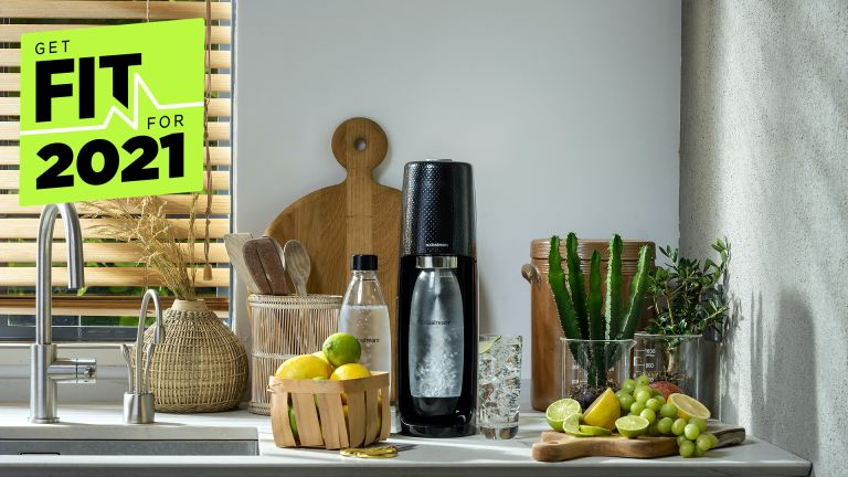 SodaStream Spirit at John Lewis & Partners