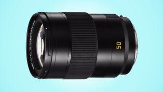Leica APO-SUMMICRON-SL 50 f/2 ASPH
