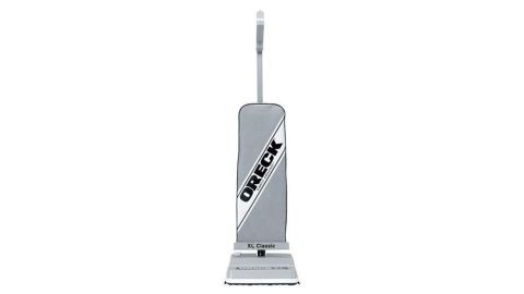 Oreck XL Classic U2200HHS Upright Cleaner review