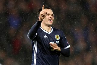 Scotland v San Marino – UEFA Euro 2020 Qualifying – Group I – Hampden Park