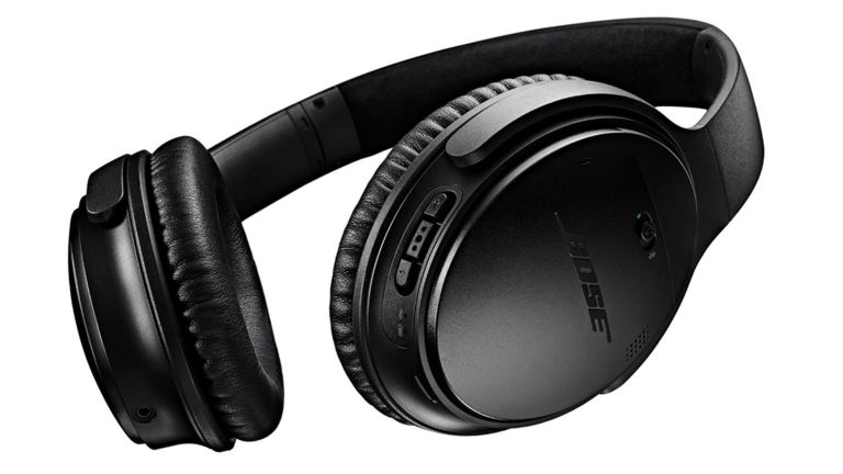 Get a free pair of Bose QC35 II headphones when you pre-order the Huawei P20 or P20 Pro