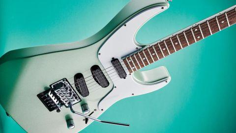 Jackson X-Series Soloist SL4X DX