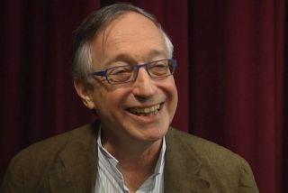 Economist Paul Milgrom