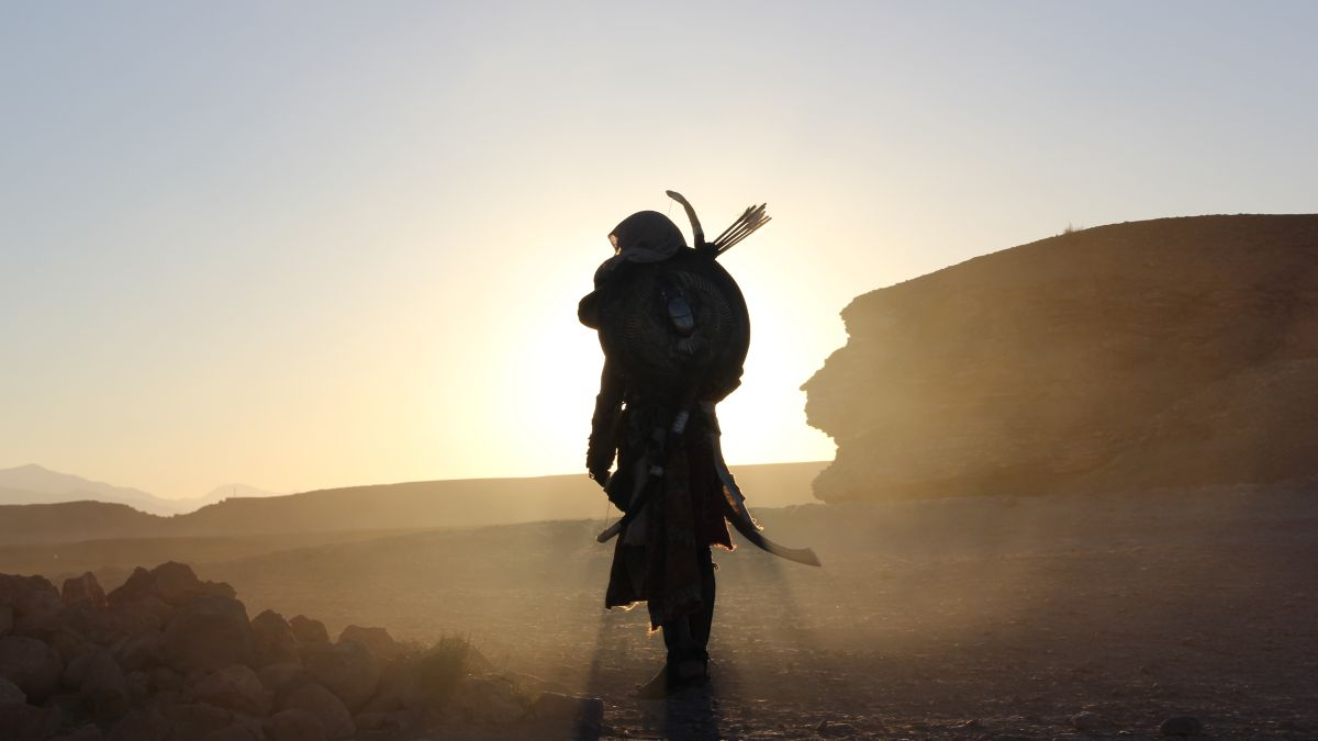 Assassin s creed may go to greece in 2019 techradar - Assassin s creed pictures ...