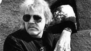 Edgar Froese in 1981