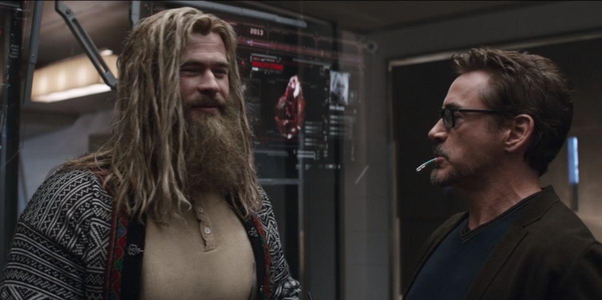 Wait, Avengers: Endgame Almost Sent Tony Stark To Asgard For A Pivotal Scene?