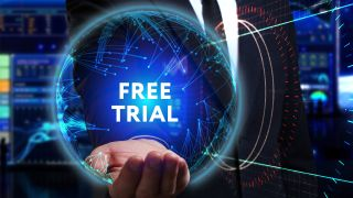 What kinds of free trials do VPNs offer?
