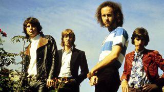 The Doors, 1971