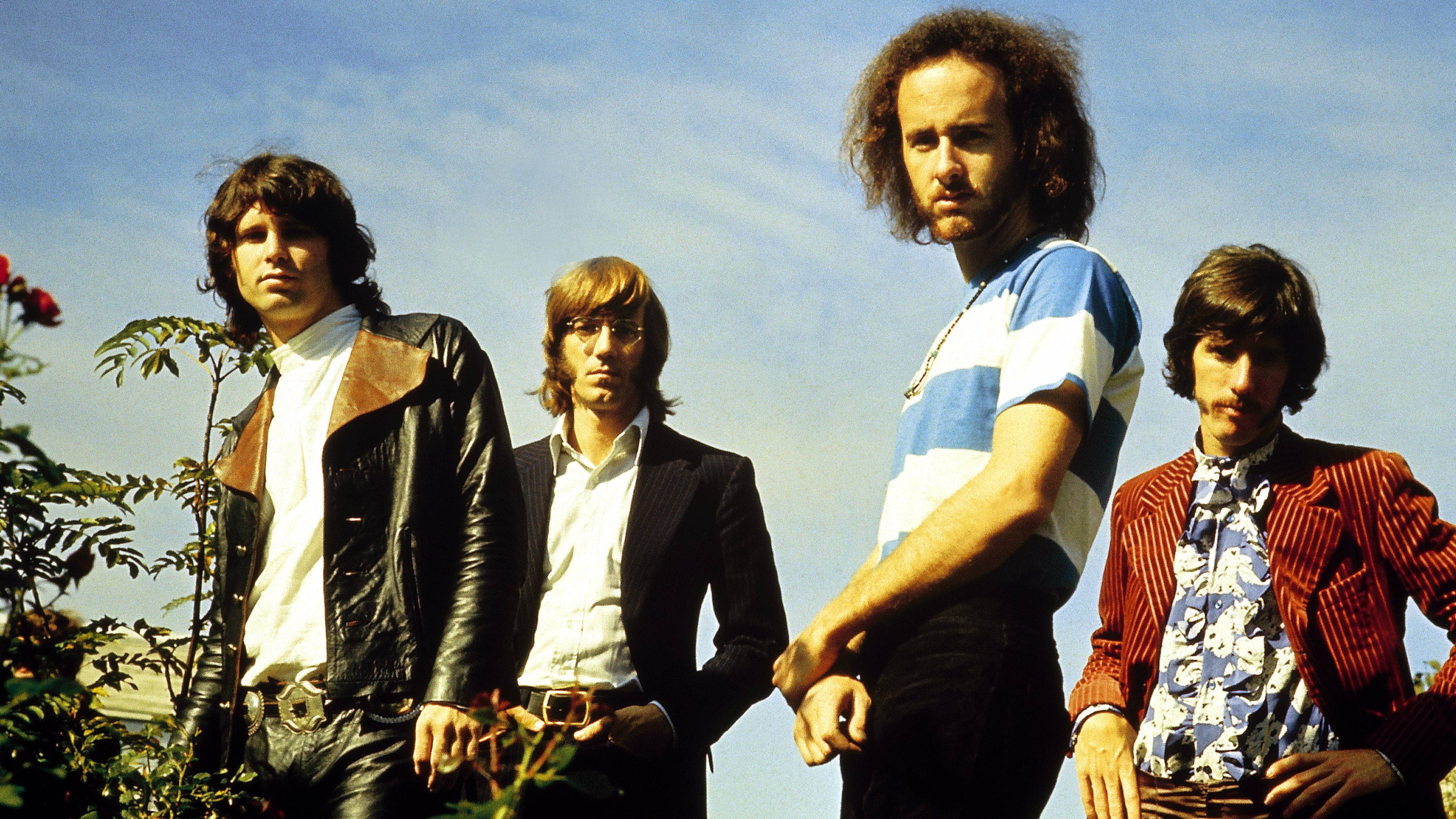 The Doors u0027Jimu0027s Death We Have To Accept That Alcohol Was The Main Culpritu0027 | Louder  sc 1 th 168 & The Doors: u0027Jimu0027s Death We Have To Accept That Alcohol Was The Main ...