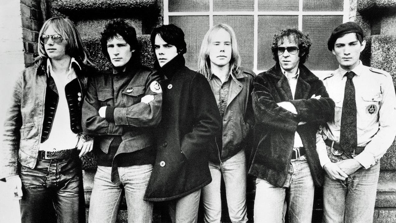 The 10 Best Aussie Rocknroll Bands