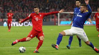 Bayern Munich vs Schalke live stream