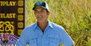 Survivor's Jeff Probst Had To Build His Own Tribal Council Set For Winners At War Finale